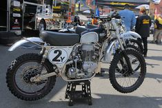 Jawa MX? - Vital MX Pit Bits: Seattle - Motocross Pictures - Vital MX