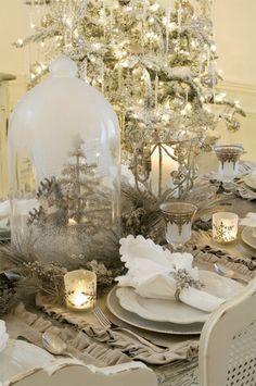 Noël chez les #Airoldi - Décormag