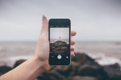 Photo Tips: Take Great Vacation Pictures with a Smartphone