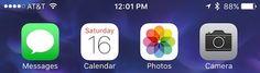 Apple investiga la batería de los iPhone 6S. -