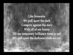 In The Embers - Sleeping At Last - YouTube