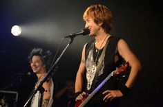 「J LIVE TOUR 2015 - Live On Instinct -」