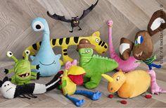 Un nouvel ami en peluche comme cadeau. Peluche SAGOSKATT  #IKEABE