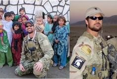"""Navy SEAL Chief (SOC) Adam Brown was killed in action in Komar Province, Afghanistan on March 17, 2010. In true """"Adam Brown Style"""" he died a true hero, placing himself in the line of fire to protect other members of his unit.  In a letter to his children, not meant to be seen unless the worst happened, he wrote """"I'm not afraid of anything that might happen to me on this Earth, because I know no matter what, nothing can take my spirit from me."""""""