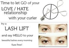 0f1a468224c 25 Best Lash Lift images in 2017 | Eyebrows, Lashes, Dupes