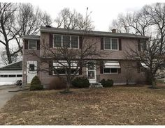 Photo of home for sale at 39 Fernwood St, Chicopee MA