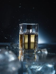 Aqua Perfume - Editorial - Charles Negre - Photographer - Carole Lambert 450 designer and niche perfumes/colognes to choose from! <Visit> http://qoo.by/2wrI/