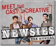 It is about time they turned this musical into a musical!