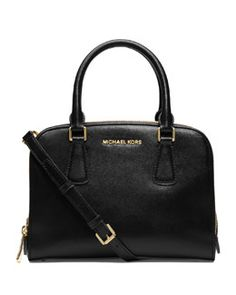 V1YMZ MICHAEL Michael Kors  Medium Reese Satchel