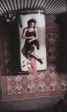 PJ Harvey A dream.