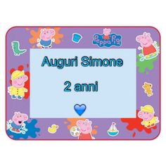 #Auguri #Simone #2anni