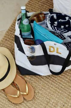 CHIC COASTAL LIVING: Beach Bound with Hayden Reis