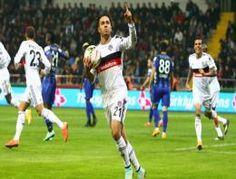 Beşiktaş haberleri, Beşiktaş'ın geçtiğimiz hafta 2 gol atan oyuncusu Kerim Frei, BJK TV'ye Fenerbahçe derbisi hakkında açıklamalarda bulundu.