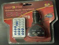 รหัสสินค้า N11  เครื่องเล่น MP3 ติดรถยนต์  ส่องสว่างได้ไกล ใช้ต่อเข้ากับไฟ 12 V ติดได้ทั้งรถจักรยานยนต์และรถยนต์   (ใช้กับไฟ 12 V เท่านั้น)  ปกติ  390.-  ลดเหลือ  380.-