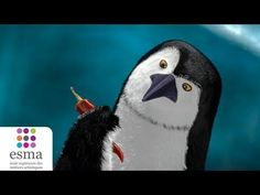 Penguin friends wander on the sea ice and discover something that will seal the fate of Antarctica. Cgi, Animation 3d, Animation Movies, Laugh Cartoon, Films Cinema, Sea Ice, Film D'animation, Love And Respect, Stop Motion