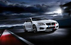 Wallpapers Cars 2014 BMW M6 M Performance Accessories