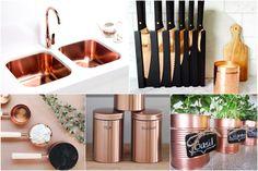 cobre_na_decoracao_utensilios_de_cozinha - Interior Design Lover Blog