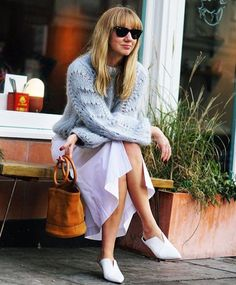 Spring weekend outfit ideas: