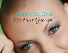 Using essential oil for hair growth and hair health is a natural way to make sure that your hair is always strong, thick and healthy.