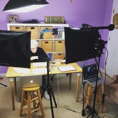 Behind the scenes at chalkpastel.com 🎨🎥🎙  #YouAREanArtist #chalkpastels   #artforallages Chalk Pastels, Art Tutorials, Behind The Scenes, Instagram Posts, Home Decor, Homemade Home Decor, Decoration Home, Art Lessons, Drawing Tutorials