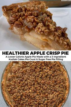A healthier apple cr