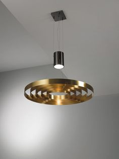 Table lamps in brass | Table lights | Dark Light MA 10. Check it on Architonic