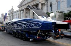 Outerlimits I'm in love! Fast Boats, Speed Boats, Power Boats, Yatch Boat, Poker Run, Offshore Boats, Smoke On The Water, Big Boyz, Deck Boat