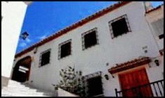 El Ayuntamiento de Cútar quiere acabar el Museo del Monfi en esta legislatura