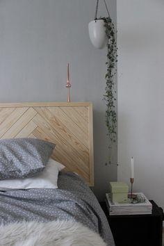 VALONTALO : makuuhuone