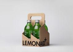 The Studio / LemonAid Beverages GmbH / LemonAid / Packaging / 2009