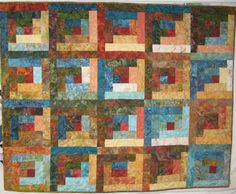 Bali Pop Quilt Patterns Free | Classes | The Constant Quilter
