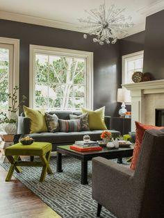 Inspirational Best Gray Paint for Living Room