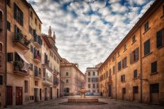 Blanca de Sant Jeroni - Placa de Sant Jeroni in Palma, Majorca in the historic old town.