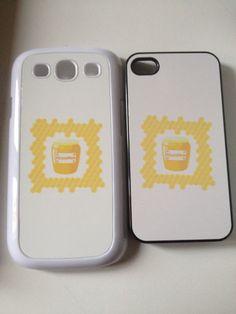 #socialmiele phone! D.