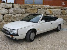 Convertible, Matra, Automobile, Cabriolet, Car In The World, Barn Finds, Motor Car, Cars And Motorcycles, Peugeot