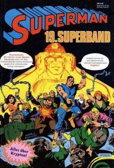 Superman Superband 19