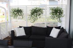 Outdoor Sofa, Outdoor Living, Outdoor Furniture, Outdoor Decor, House, Home Decor, Gardening, Flowers, Patio