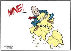 MALIKI | Aug/11/14 Cartoon by Bob Gorrell - Untitled
