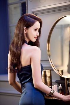 Korean Beauty, Asian Beauty, Asian Woman, Asian Girl, Yoona Snsd, Instyle Magazine, Cosmopolitan Magazine, K Idol, 1 Girl