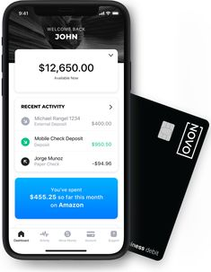 With Novo, apply for an account in minutes, take advantage of integrations with Xero and Zapier, make easy transfers, and deposit checks instantly. Your money is always safe and secure. Business Bank Account, Best Bank, Time Is Money, Checking Account, Personal Relationship, Growing Your Business, How To Take Photos, Integrity, Make It Simple