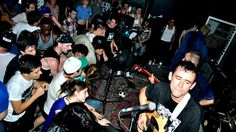Best live-music venues in New York City