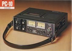 197511TEAC_Total_CT02 - www.remix-numerisation.fr - Rendez vos souvenirs durables ! - Sauvegarde - Transfert - Copie - Digitalisation - Restauration de bande magnétique Audio Dématérialisation audio - MiniDisc - Cassette Audio et Cassette VHS - VHSC - SVHSC - Video8 - Hi8 - Digital8 - MiniDv - Laserdisc - Bobine fil d'acier - Micro-cassette - Digitalisation audio - Elcaset - Cassette DAT Audio Cassette Vhs, Cd Audio, Deck, Recording Equipment, Tape, Plays, Vintage, Retro, Record Player
