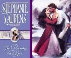 Romance Novel Covers, Romance Novels, Stephanie Laurens, Cover Art, Bodice