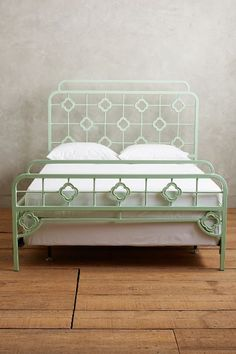 Chinoiserie Bed - anthropologie.com