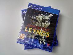 Assault Suit Leynos - PS4 - Acheter vendre sur Référence Gaming