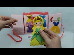 (176) Princess clothing - YouTube