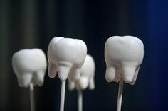 molar cake pops
