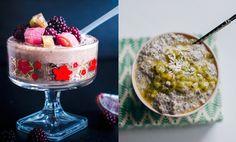 8 smarriga recept på chiapudding