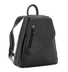 Sling Back Zipper Back Pack