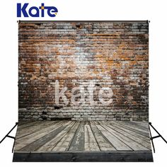 Find More Background Information about Kate Photography Backgrounds Broken Wooden Bricks Wall photography studio backdrops for Children Photo Studio,High Quality brick mould,China brick skirting Suppliers, Cheap brick mp3 from Marry wang on Aliexpress.com